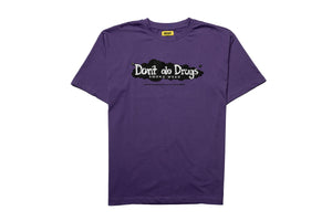 Chinatown Market Special Message Tee - Purple