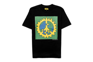Chinatown Market Peace It Tee - Black