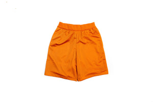Adidas Jonah Hill Classic Shorts - Tech Copper