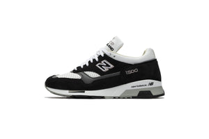 New Balance 1500 Made in England - Black/White/Grey