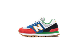 New Balance 574 Rugged - Multi