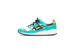 Asics Gel-Lyte III OG - Baltic Jewel/Black