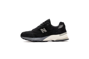 New Balance 'Made In The US' 992 - Black