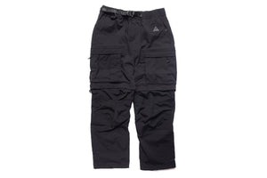 Nike ACG 'Smith Summit' Men's Cargo Pants - Black/Black