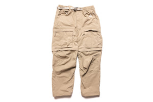 Nike ACG 'Smith Summit' Men's Cargo Pants - Khaki/Black