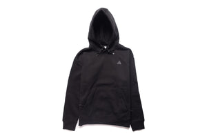 Nike ACG Pullover Fleece Hoodie - Black/Summit White