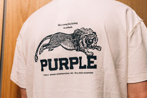 Purple Brand Relaxed