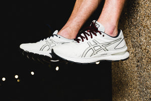 Asics x Reigning Champ Gel-Nimbus 22 - Polar Shade/Carrier Grey