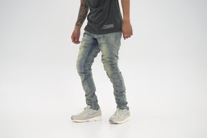 Serenede Recycled Ocean Plastic Jeans - Earth Tone