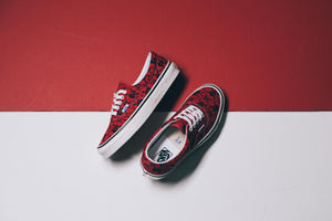 Vans U Era 95 DX - OG Skulls/Red/Black
