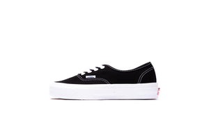 Vans OG U Authentic LX - Black/True White
