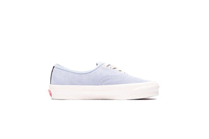 Vans OG Authentic LX - Ballad Blue/Raven