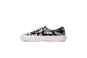 Vans OG U Authentic LX - Zodiac/Black