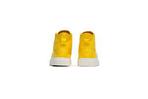 Adidas x Alife® Nizza Hi - Yellow/Off White