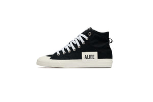 Adidas x Alife® Nizza Hi - Core Black/Off White