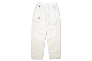 Air Jordan x Off-White Woven Pants - Off-White/Red