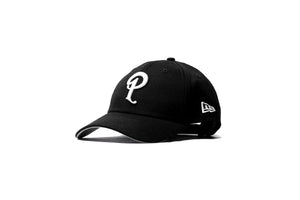 Politics x New Era 9FORTY Adjustable Hats - Black