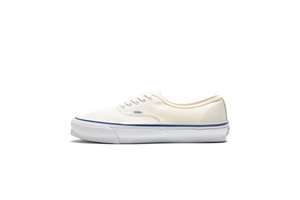 Vans OG U Authentic LX - Classic White