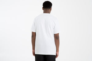 Jordan x Politics New Orleans Skateboard Club Tee - White