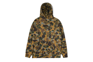 The Hundreds Bravo Pullover - Duck Camo