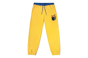 The Hundreds Odyssey Sweatpants - Yellow