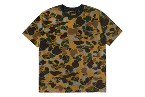 The Hundreds Alpha T-Shirt - Duck Camo