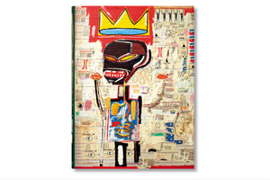 Jean-Michel Basquiat - Brilliant Basquiat