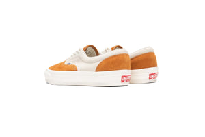 Vans Vault OG Era LX - Pumpkin Spice/Antique White