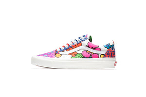 Vans Old Skool 36 DX (Anahmfcty)  - Multi Color