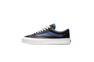 Vans Style 36 Vault LX - (Leather) Princess Blue/Black