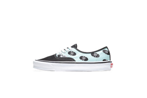 Vans Vault x Wacko Maria Authentic OG - Blue/Records