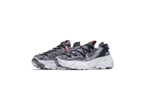 WMNS Nike Space Hippie 'This is Trash' - Iron Grey