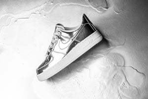 WMNS Nike Air Force 1 SP - Chrome