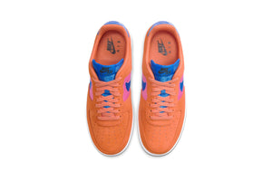 Nike Air Force 1 '07 LV8 - Orange Trance/Pacific Blue