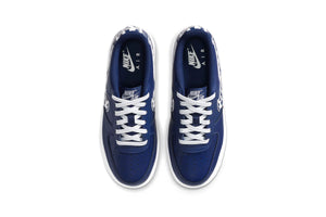 Nike Air Force 1 LV8 1 (GS) - Blue Void/White
