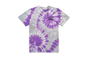 Born x Raised Bail Bonds Tee - Purple