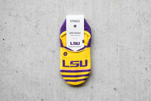 WMNS STANCE LSU Socks - Purple