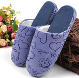 Women's Indoor Cotton Slippers