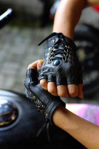 Elysian gloves - anahata designs