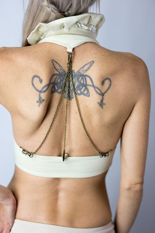 Baru Bra Top - anahata designs