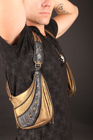 Biawa leather Holsters - anahata designs