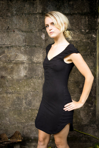 Ithaca Dress - anahata designs