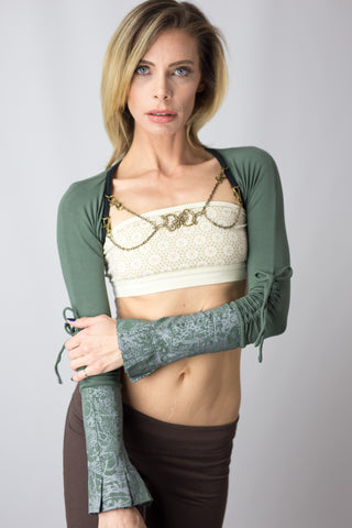 Sinche sleeves - anahata designs