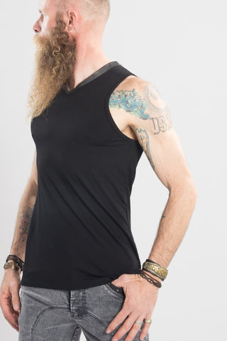 Singularity tank top - anahata designs