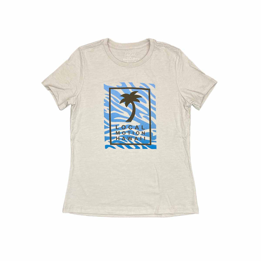 KINGS TIDE TEE (SJVI21211)