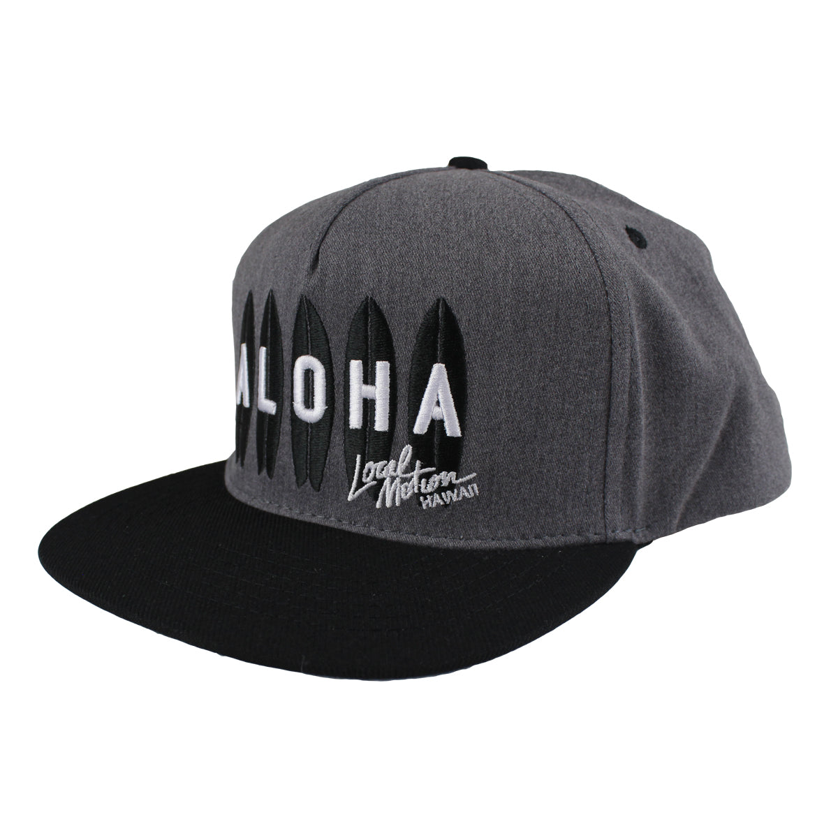 ALOHA BOARDS HAT (AC19404)