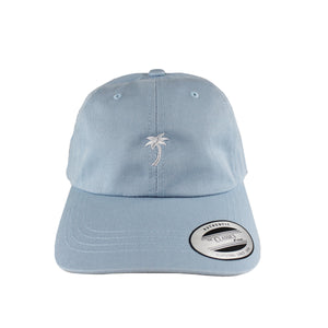 PALM ONLY DAD HAT (AC17104)