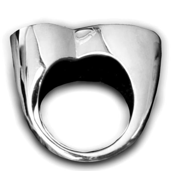 i love me ring (pearl)
