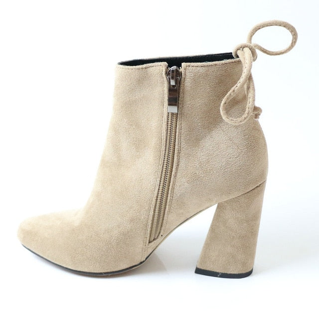 New York Brunch Boots