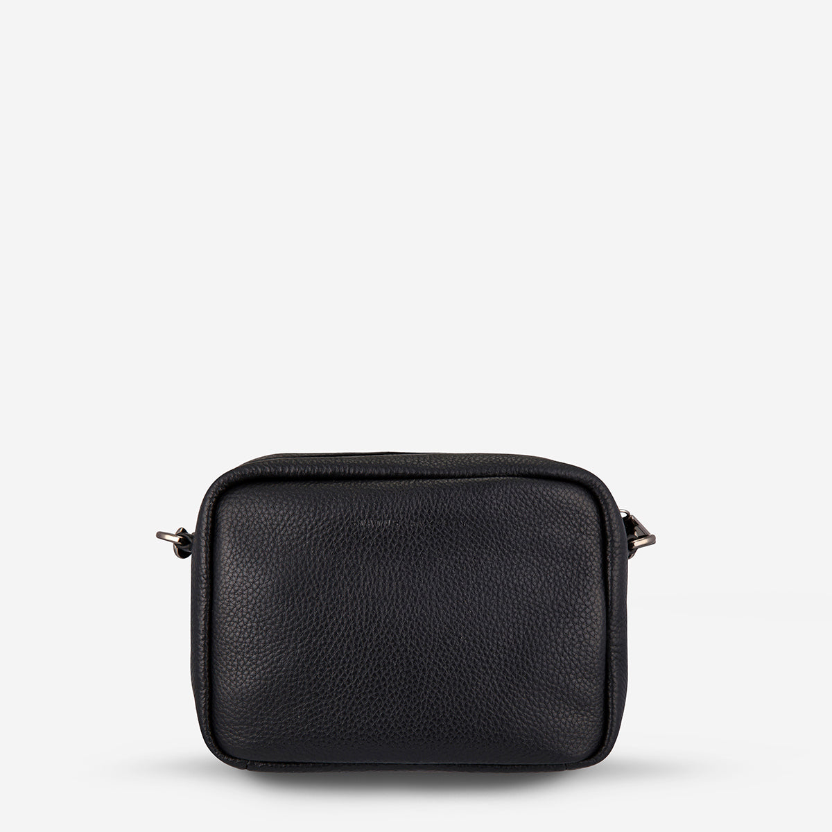 Status Anxiety Cult Crossbody Bag - Black